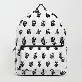 Doodle Pattern No.32 Backpack