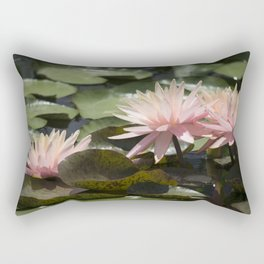 Longwood Gardens - Spring Series 304 Rectangular Pillow
