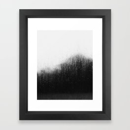 On the road#3 Framed Art Print