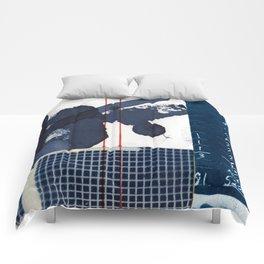 Blot Comforters