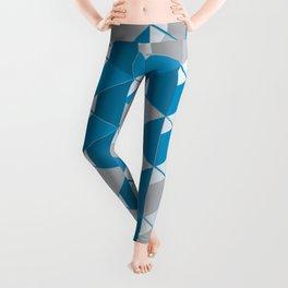 3D Lovely GEO Leggings