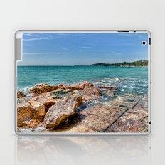 The Warren Seascape Laptop & iPad Skin