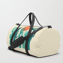 Desert fox Duffle Bag