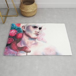 The Damned Rug