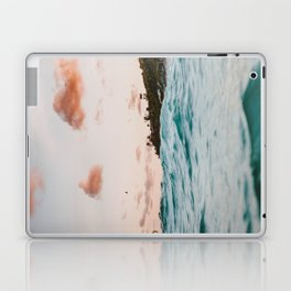 summer sunset iv Laptop & iPad Skin