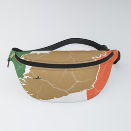 Ireland Dublin Gift Irish Catholic Fanny Pack