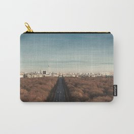 Berlin Snippet Carry-All Pouch