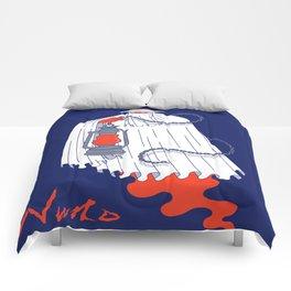 Nuno EP Cover Comforters