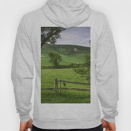The Long Man Of Wilmington Hoody