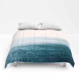 Ocean Fog Comforters