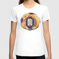 doctor who T-shirts featuring Doctor Who by foreverwars