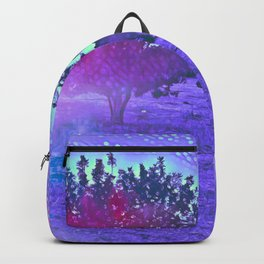 Love is A Moment that Lasts Forever Backpack
