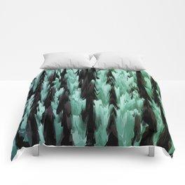 Washington Woods Comforters