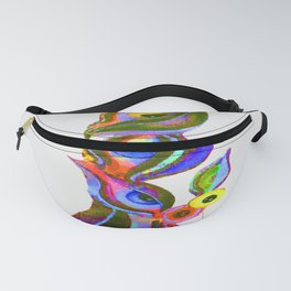 Eye Candle Fanny Pack