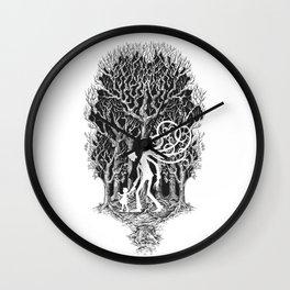 F O L L O W S Wall Clock