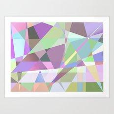 Energize  Art Print