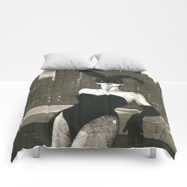 ELSA PERETTI Comforters
