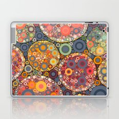 Citrus Fantasy Laptop & iPad Skin