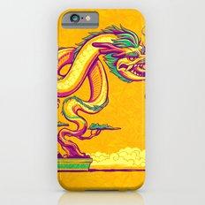 Bonsai Dragon iPhone 6s Slim Case