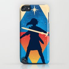 The Legend... iPod touch Slim Case