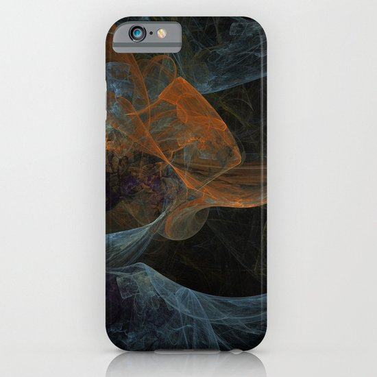 Color Abstraction iPhone & iPod Case