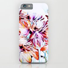 Mums the Word Slim Case iPhone 6s