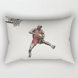 MJ50 Rectangular Pillow