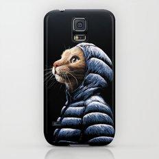 COOL CAT Slim Case Galaxy S5