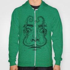 octopus dali Hoody