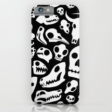 Skulls Slim Case iPhone 6s
