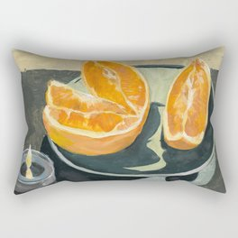Portukal Rectangular Pillow