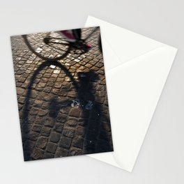 The Shoe Stationery Cards