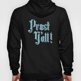 Prost Y'All product - Funny German Oktoberfest Mens design Hoody