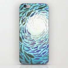 Shoal iPhone & iPod Skin
