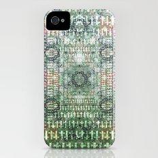 Snake Bones Slim Case iPhone (4, 4s)