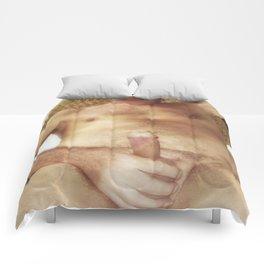 Upstanding Comforters