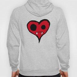 Heart Vampire Hoody