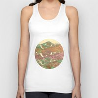 nirvana Tank Tops featuring Nirvana  by Hipsterdirtbag