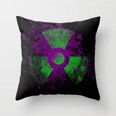 Avengers - Hulk Throw Pillow