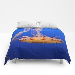 Medusa Jelly Comforters