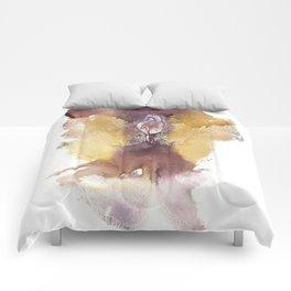 Verronica Kirei's Magical Vagina Comforters