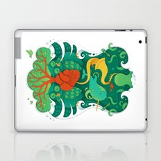 Inner Joy Laptop & iPad Skin