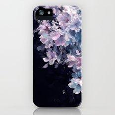 sakura iPhone (5, 5s) Slim Case
