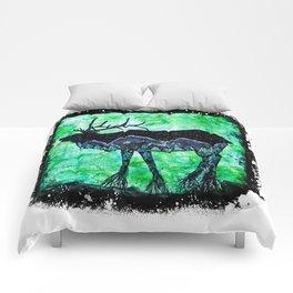 Elk Mountain Comforters