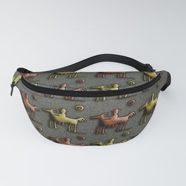 Cavalry Fanny Pack