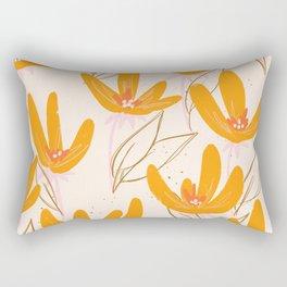 Princess Peach Rectangular Pillow