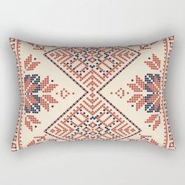 Palestina pattern Rectangular Pillow