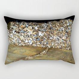 Ostras Rectangular Pillow