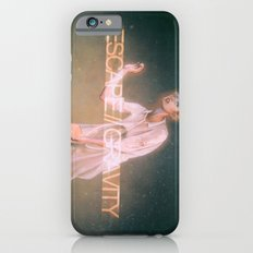 Escape Gravity And Into Space Slim Case iPhone 6s