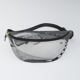 ready for a trip Fanny Pack